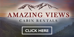 Amazing Views Cabin Rentals